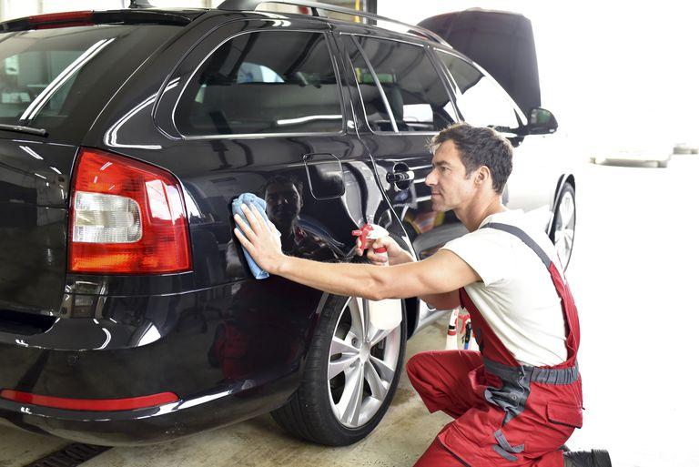 Premium Car Detailing
