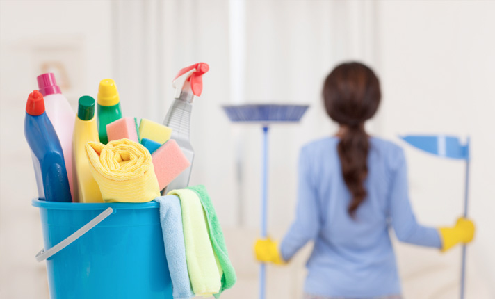 Professional Cleaner In Singapore