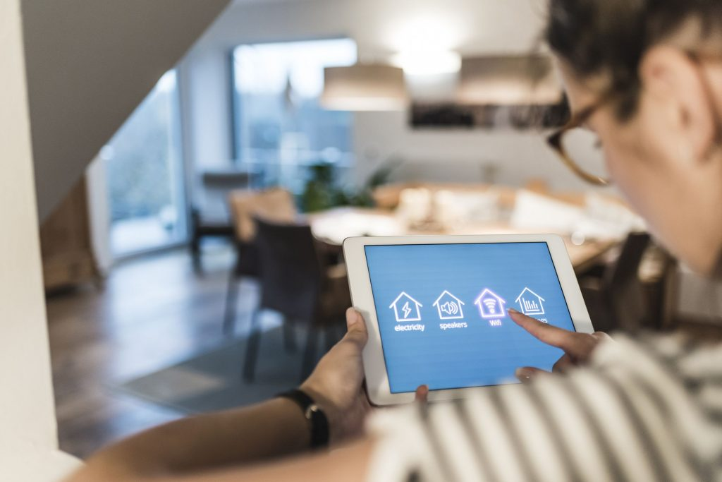 Smart living calls for smart stays